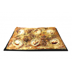 PIZZA ROLLING CABRA