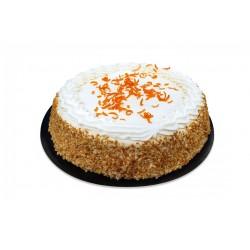 PASTEL CARROT CAKE