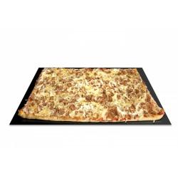 PIZZA PINCHO ALLIOLI